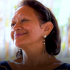mulher 50 anos sorrindo
